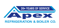 Apex Refrigeration & Boiler Co.